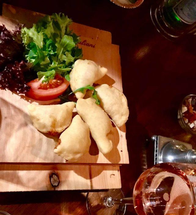 2016 10 30 Wedel Neues Restaurant Antichi Sapori Italiani 5