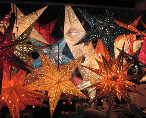 2016 11 11 Wedel Veranstaltungen Weihnachtsmarkt Roland Bild 1