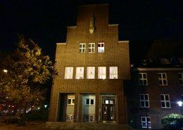 Mein Wedel - Wedel Innenstadt - Rathaus