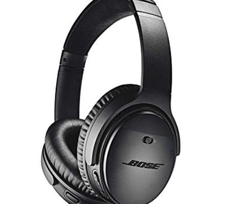 Noise-Reduction-Kopfhörer-Bose-Quiet-Comfort