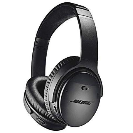 Noise-Reduction-Kopfhörer-Bose-Quiet-Comfort