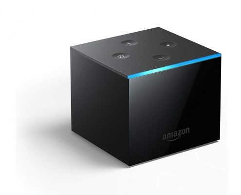 Der-neue-Fire-TV-Cube-Hands-free mit Alexa 4K Ultra HD-Streaming-Mediaplayer
