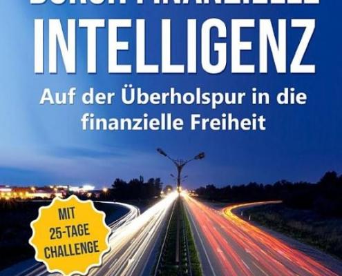 Alex Fischer - Erfolgreich durch finanzielle Intelligenz