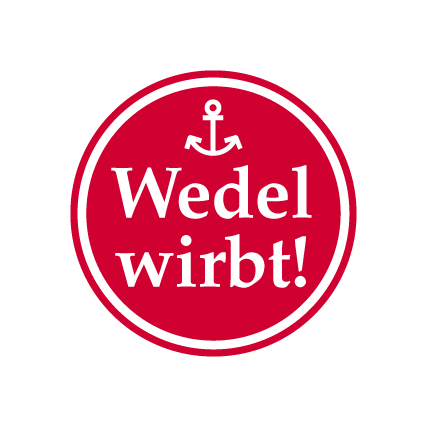 Mein-Wedel-Wedel-wirbt-Button