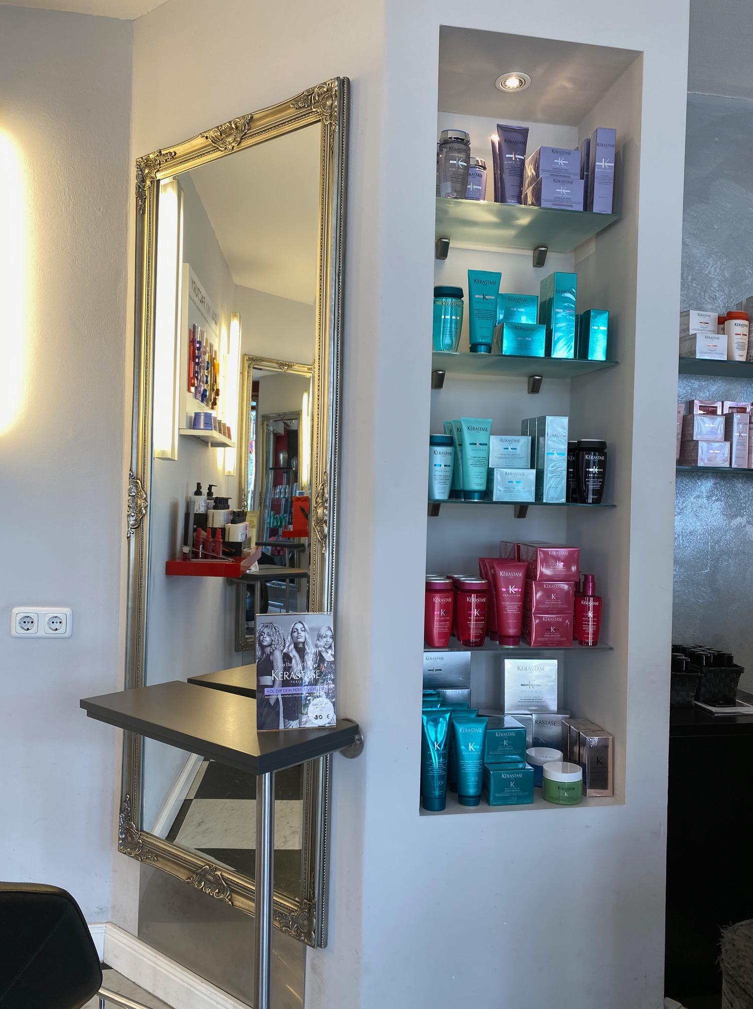 Mein-Wedel-Haarschnitt-Salon-Produkte