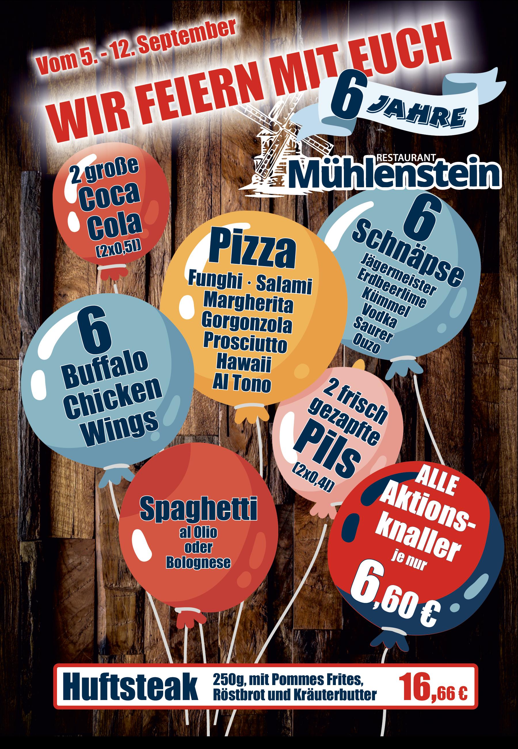 2021 09 01 Restaurant Wedel Mühlenstein Burger Pizza Brunch Geburtatag